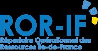 ROR-IF Répertoire Opérationnel des Ressources d'Île-de-France