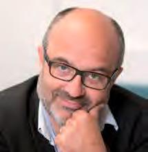 Dr François Dolveck