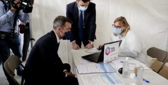 Le GCS SESAN déploie le dispositif e-COVID pour la prise en charge des patients à domicile en Ile-de-France.