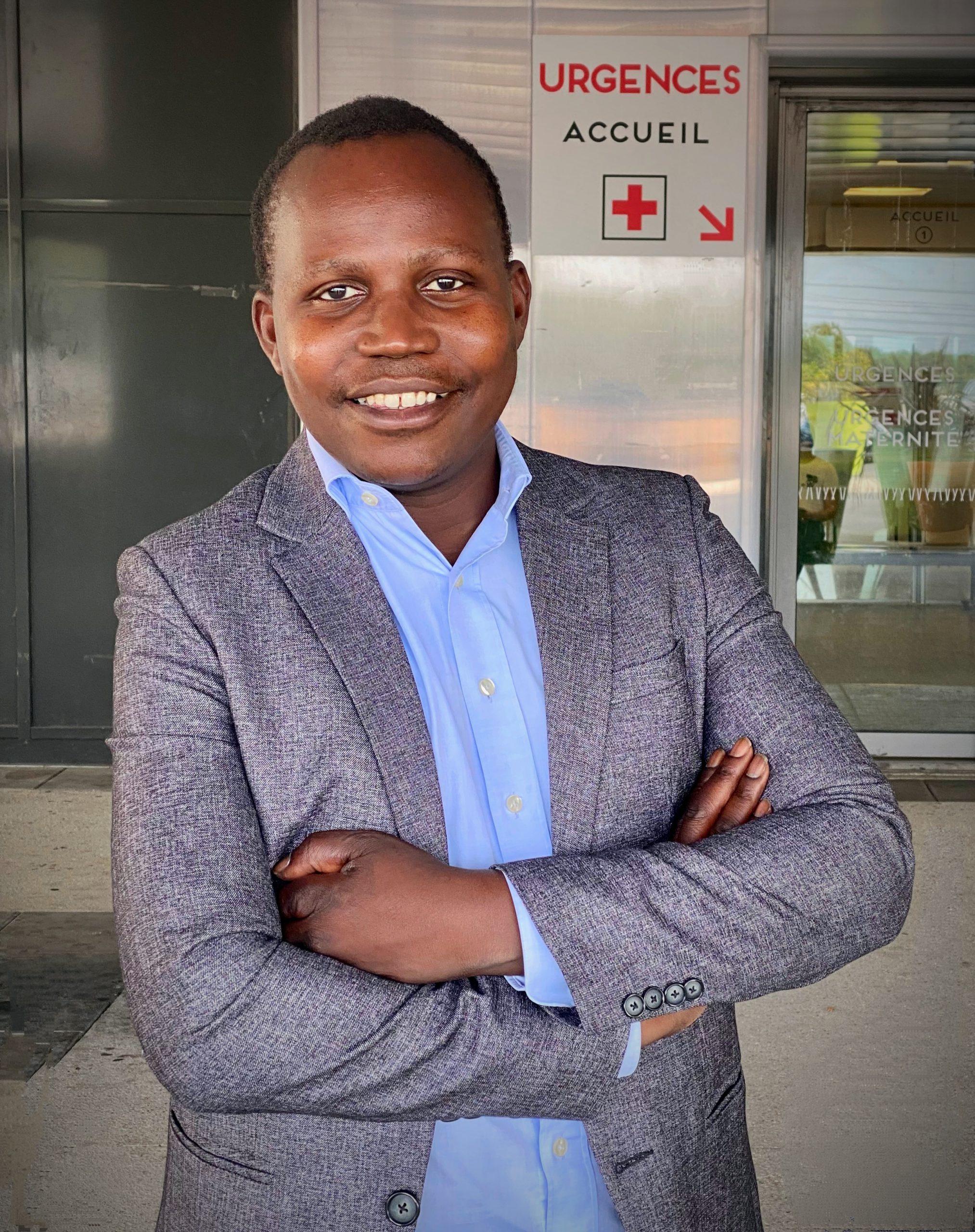 Dr Mpela
